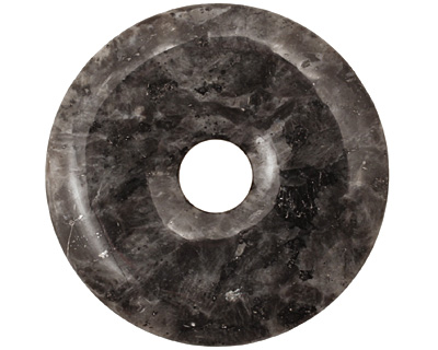 Blue Pearl Donut 50mm