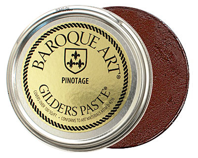 Pinotage Baroque Art Gilders Paste 100ml
