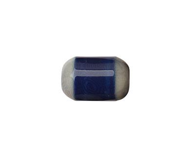 Tagua Nut Royal Bicolor Barrel 23-24x16-17mm