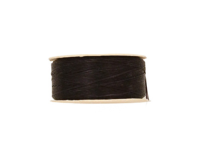 Nymo Black Size D (0.3mm) Thread