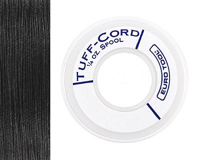 Tuff Cord Black #2