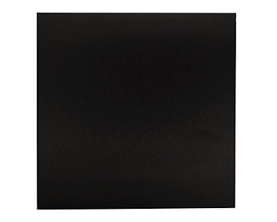 Lillypilly Black Anodized Aluminum Sheet 3