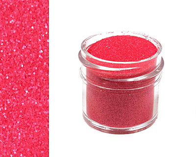 Punk Pink (Neon) Ultrafine Opaque Glitter 1/4 oz.