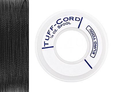 Tuff Cord Black #3