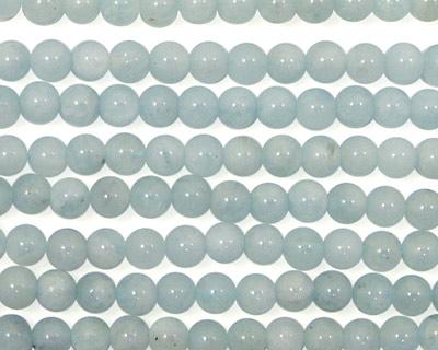 Aquamarine Round 4mm