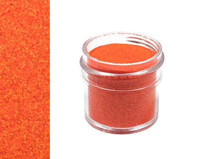 Caution (neon) Ultrafine Opaque Glitter 1/4 oz.