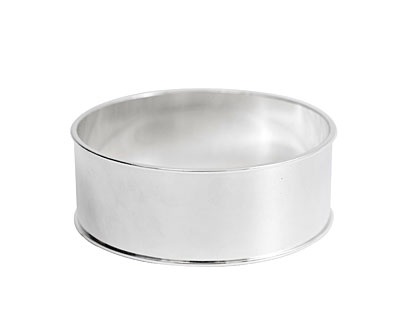 Nunn Design Sterling Silver (plated) 1