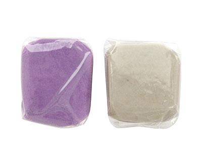 Violet Crystal Clay 25 grams