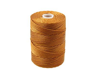 C-Lon Gold (.5mm) Bead Cord