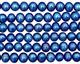 Sea Blue Potato 5-5.5mm