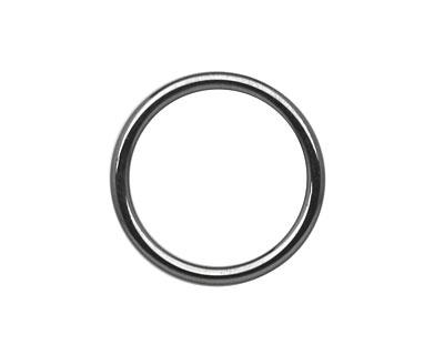 Hematite Ring 20-23mm