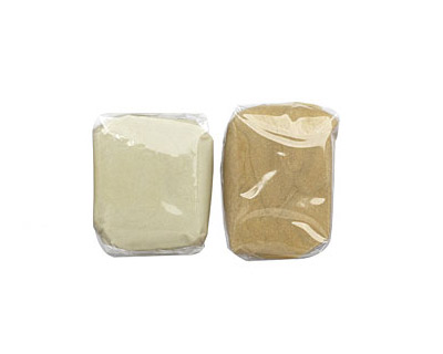 Gold Crystal Clay 50 grams