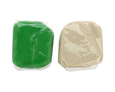 Green Crystal Clay 25 grams