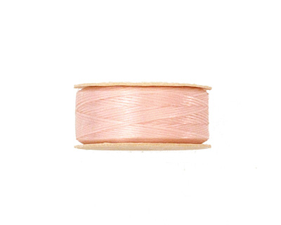 Nymo Pink Size D (0.3mm) Thread