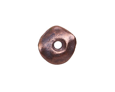 Greek Bronze (plated) Small Washer 15mm