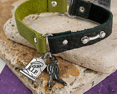 TierraCast RIP Zombie Bracelet Kit