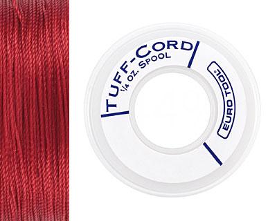 Tuff Cord Red #3
