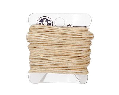 Natural Irish Waxed Linen 7 ply