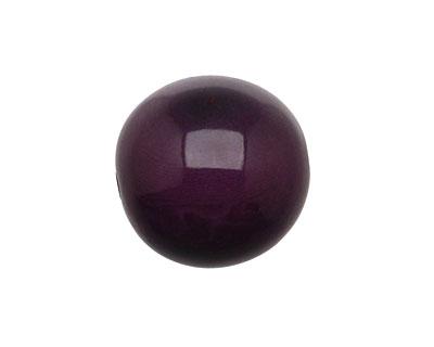 Tagua Nut Grape Round 20mm