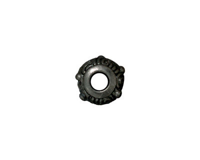 TierraCast Gunmetal Spiral Euro 6x12mm