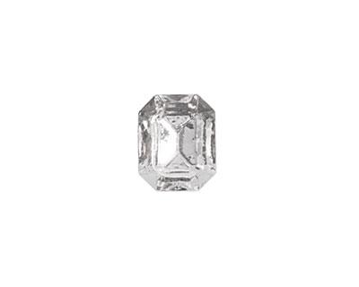 Nunn Design Crystal Octagon Chaton 10x8mm