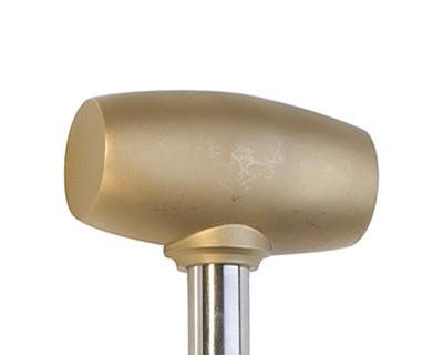 Brass Hammer 1 lb