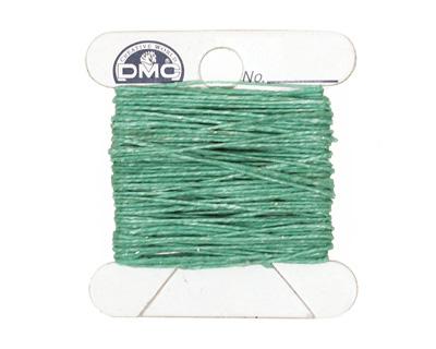Sage Irish Waxed Linen 2 ply