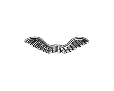 Pewter Wings 7x26mm