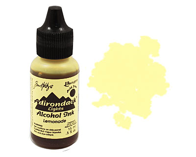 Adirondack Lemonade Alcohol Ink 15ml