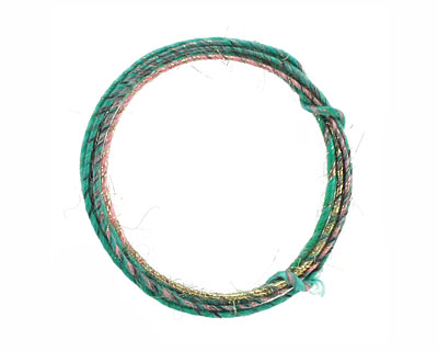 Water Lily WoolyWire 24 gauge, 3 feet