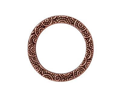 TierraCast Antique Copper (plated) 1