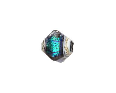 Grace Lampwork Emerald Ridge Diamond 12-13mm