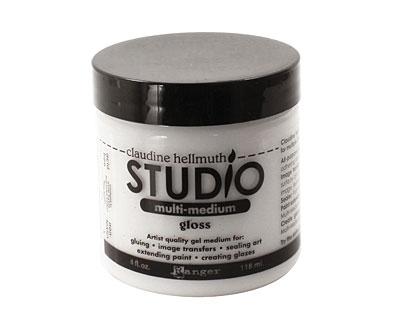 Claudine Hellmuth Studio Multi Medium Gloss 118ml