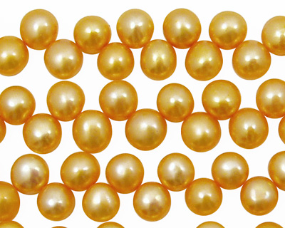 Mango Dancing Button 6-6.5mm