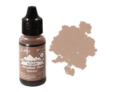 Adirondack Hazelnut Alcohol Ink 15ml