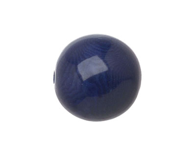 Tagua Nut Royal Round 20mm
