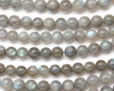 Labradorite Round 6-7mm