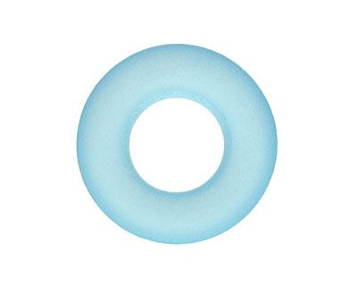 Bombay Sapphire (Sea Glass Finish) Gin Glass Bottle Ring 25-32mm