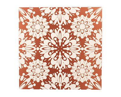 Lillypilly Bronze Kaleidoscope Anodized Aluminum Sheet 3