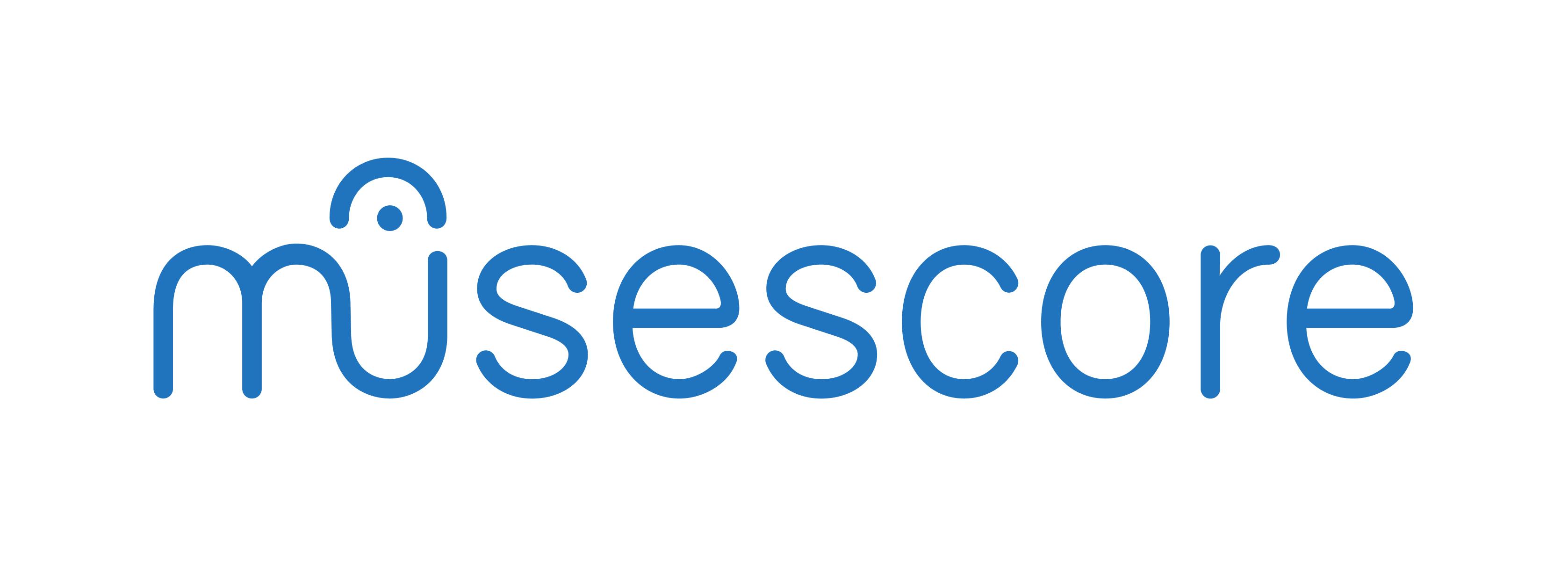 MuseScore 3 MU