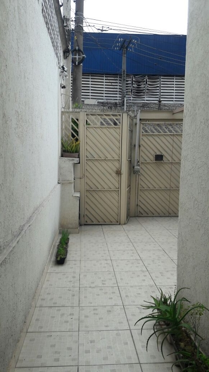 Vila Paulista