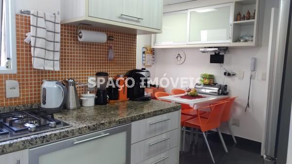 Cozinha / Copa