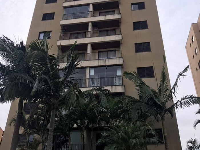 Vila São Paulo
