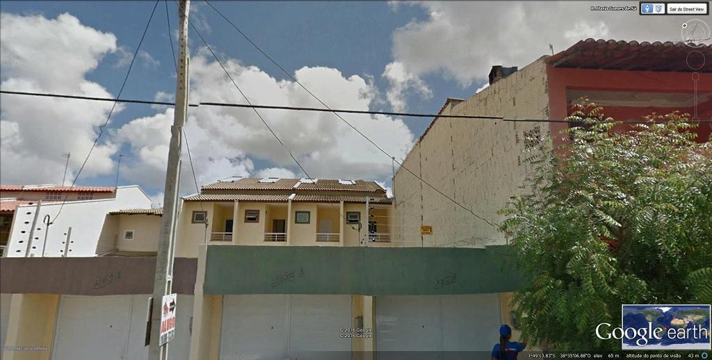 Casa Maria Gomes de Sa
