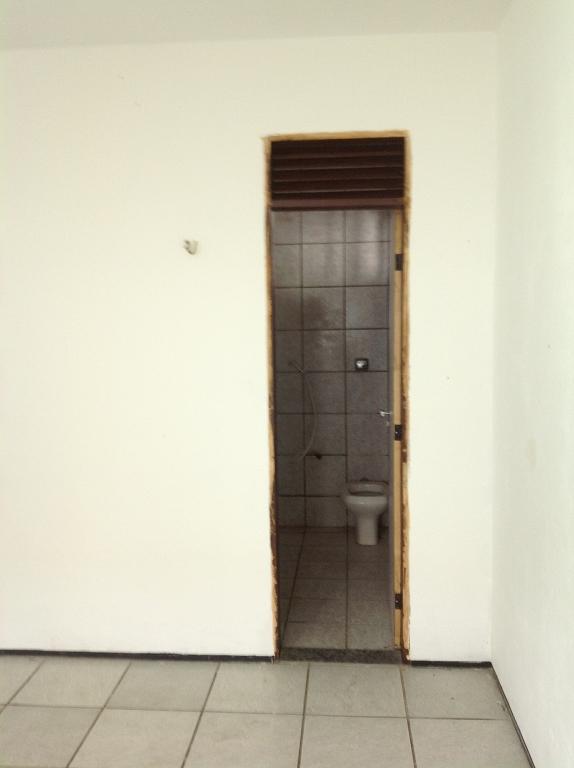Banheiro Suíte Hóspede-Térreo