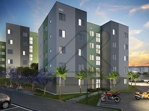 Ver mais detalhes de Apartamento com 2 Dormitórios  em Jardim Amaralina - São Paulo/SP