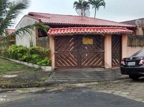 Ver mais detalhes de Casa com 3 Dormitórios  em Jardim Suarão - Itanhaém/SP