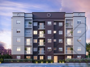 Ver mais detalhes de Apartamento com 2 Dormitórios  em Jardim Isis - cotia/SP