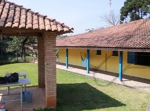 Ver mais detalhes de Rural com 4 Dormitórios  em Centro (São João Novo) - São Roque/SP