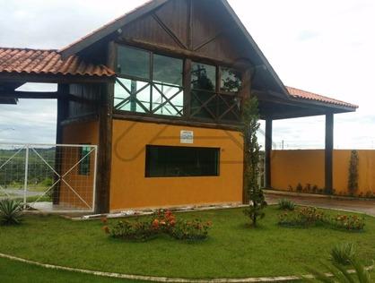 Ver mais detalhes de Terreno com 0 Dormitórios  em Éden - Sorocaba/SP